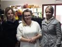 Wizyta w FIRMIE HANDLOWEJ WIK - BUD Pani Eweliny Grochowskiej